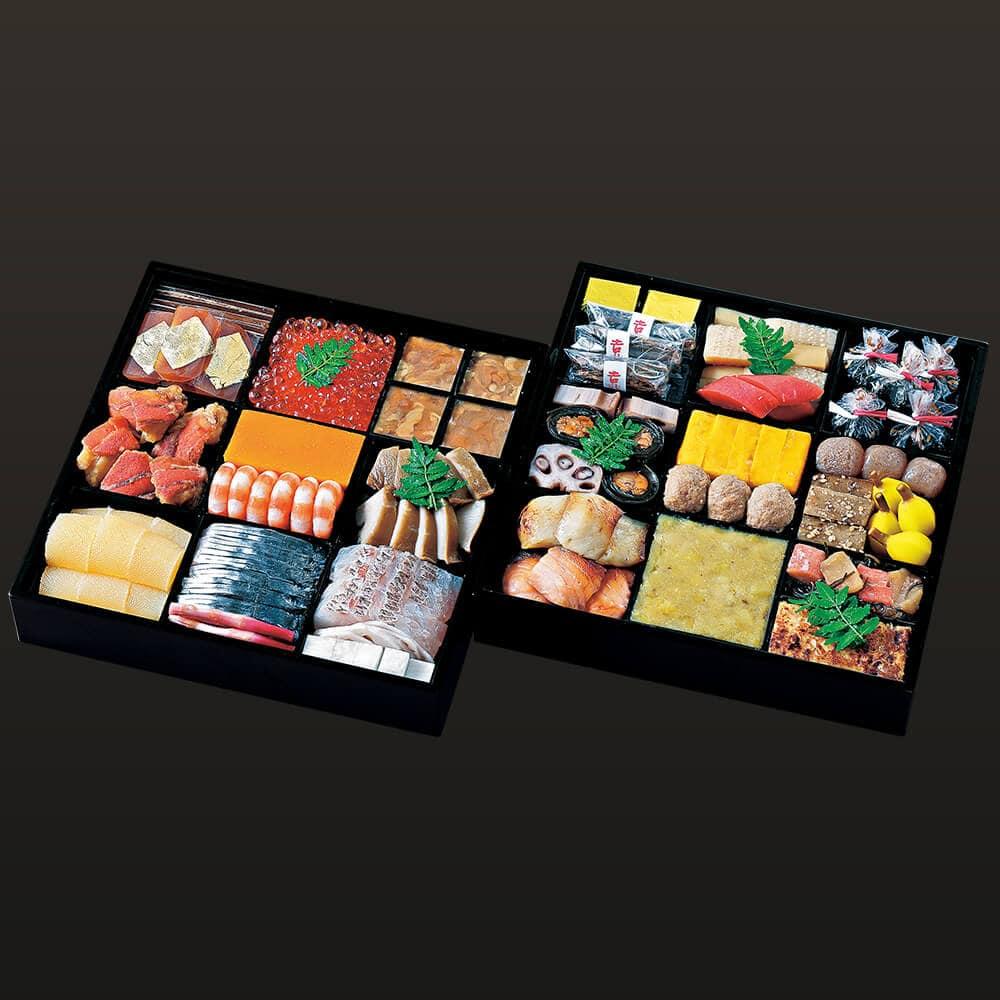 osechi18 - ミシュラン京都・大阪2018で発表された三つ星店は?おせち情報もご案内