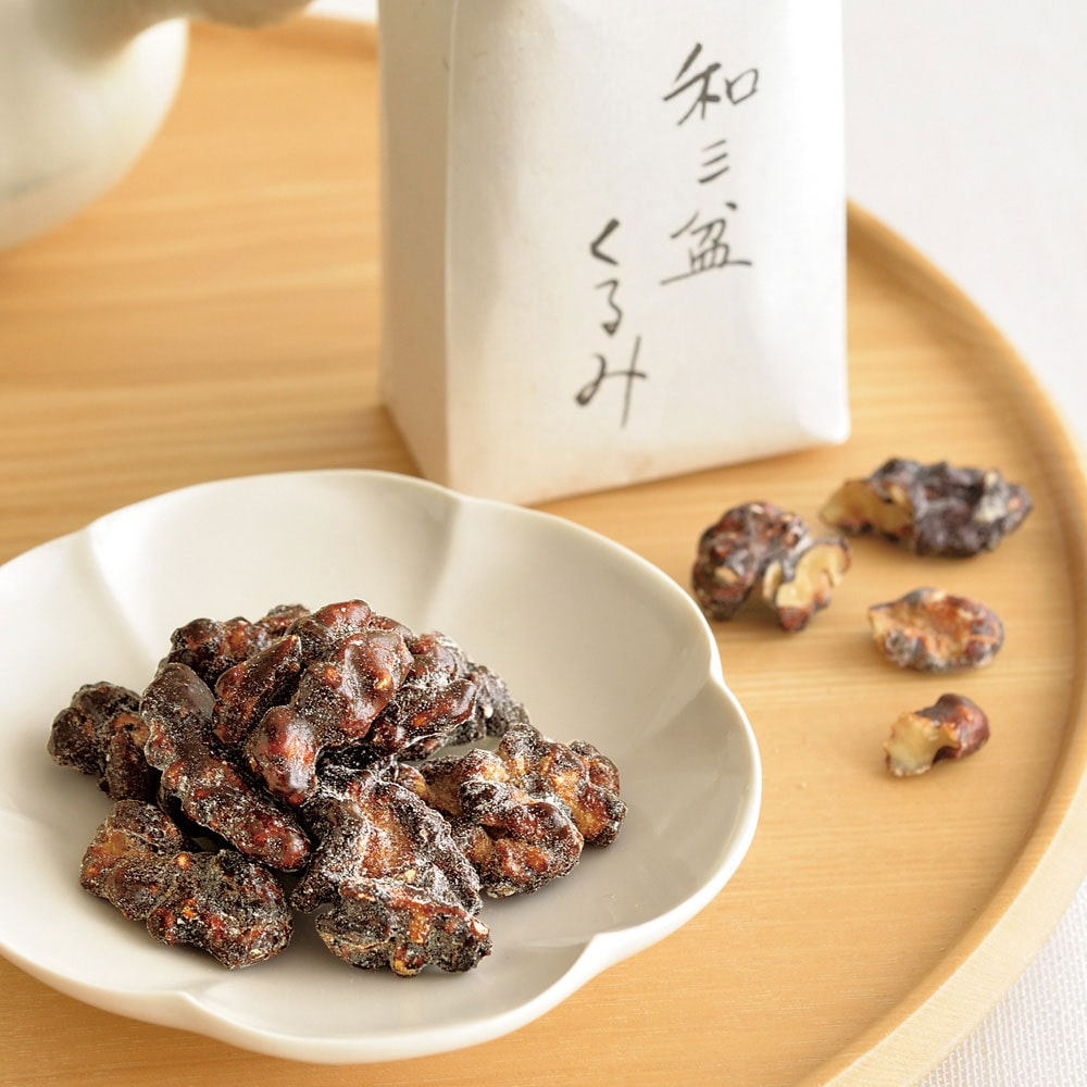 和菓子屋さんが作った洋菓子屋さんの焼き菓子