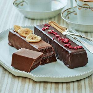 春にも…チョコレート