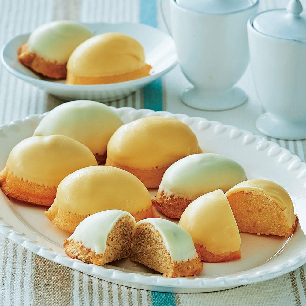 春レモンが食べたい!!