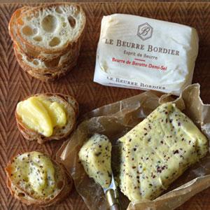 復活!フランス三ツ星レストラン愛用のバター