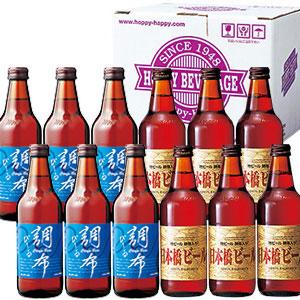婦人画報のお取り寄せ【婦人画報】調布・日本橋 地ビール2種12本セット