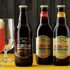 婦人画報のお取り寄せ【婦人画報】酵母入り無濾過地ビール3種6本セット