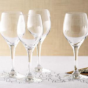 婦人画報のお取り寄せ【婦人画報】ワイングラス6個セット