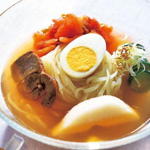 ぴょんぴょん舎 盛岡冷麺スペシャル4食セット