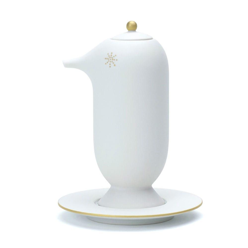 婦人画報のお取り寄せ【婦人画報】醤油差し 鳥型 FORMA