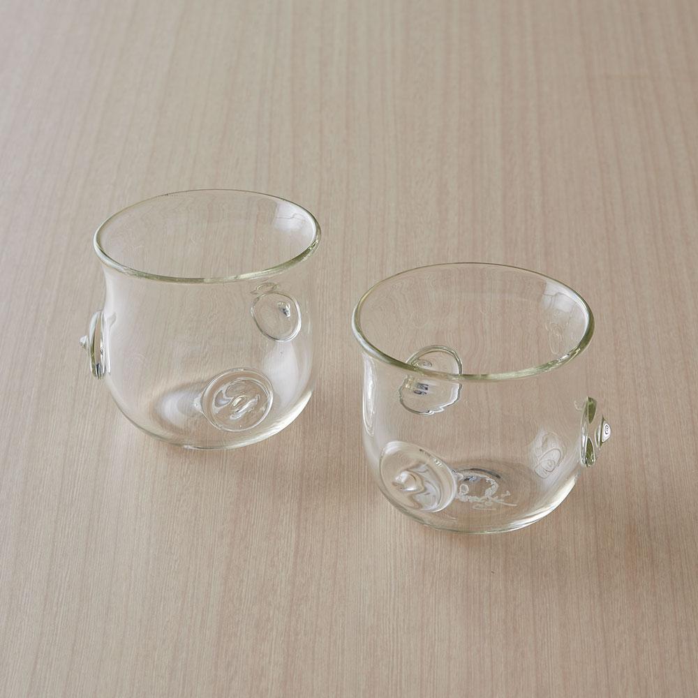 婦人画報のお取り寄せ【婦人画報】村松学さんのペアプラントカップ