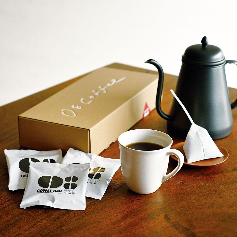 婦人画報のお取り寄せ【婦人画報】コーヒーバッグ 15個セット
