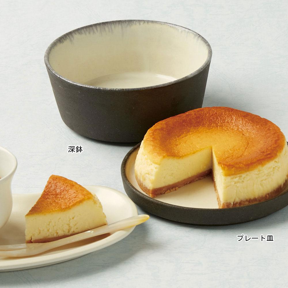 パティスリー 玄妙庵 美濃焼2way陶器入りベイクドチーズケーキ